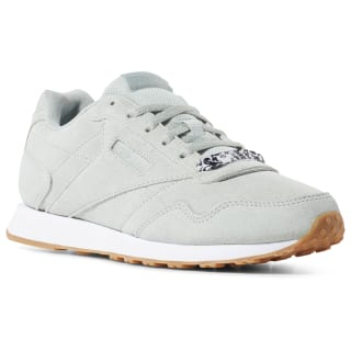 Reebok Royal Glide LX Sea Spray / White / Gum CN7468