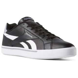 Reebok Royal Complete 2LL Black / White / Cool Shadow CN7398