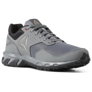 Ridgerider Trail 4 True Grey / Black / Alloypewter / Red CN6262