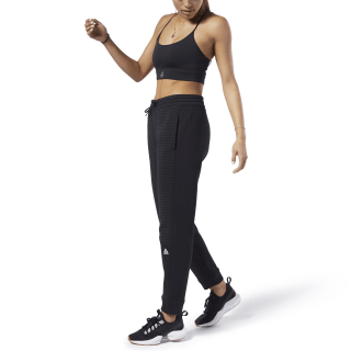 Pantalon de sport Workout Ready Black EC2363