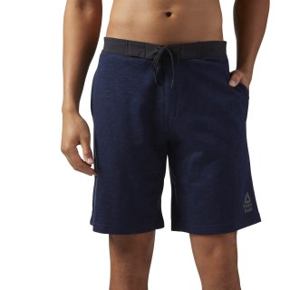 Reebok CrossFit Sweat Board Short Collegiate Navy CE4208