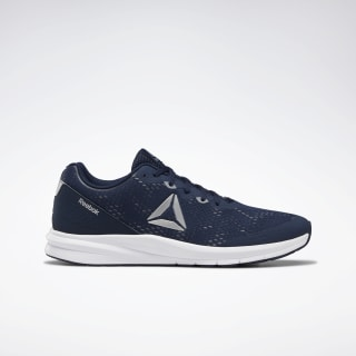 Zapatillas Reebok Runner 3.0 Collegiate Navy / Cold Grey 4 / Silver Met. DV6139