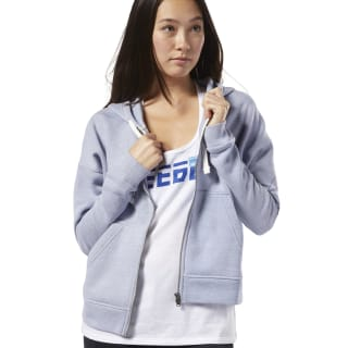 Training Essentials Sweatshirt Blue EC2326