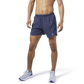 Running Essentials 5-Inch Shorts Heritage Navy EC2559