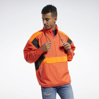 Classics Trail Windbreaker Vivid Orange FS7366