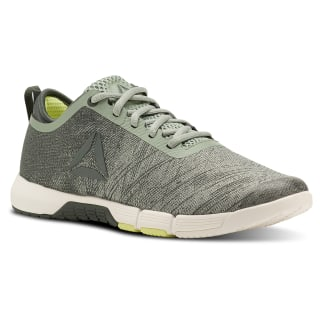 Reebok Speed Her TR Industrial Green/Chalk Green/Chalk/Lemon Zest CN4861