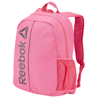 Reebok Backpack – 24 l Acid Pink CE0908