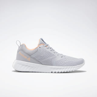 Кроссовки Reebok Sublite Prime Grey/cold grey 2/cool shadow/sunglow DV7041