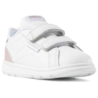 Reebok Royal Complete Clean 2V White/Pink DV4150