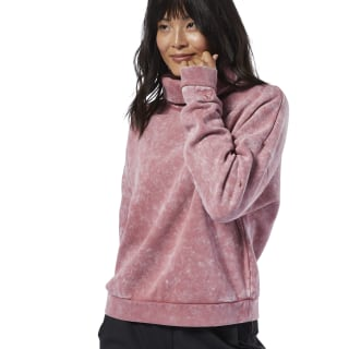 Studio Oversize Cover Up Rose Dust DY8211