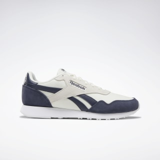 Reebok Royal Ultra Shoes Heritage Navy / Chalk / White DV9655