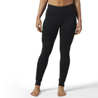 CALZAS LUX TIGHT BLACK BR2621
