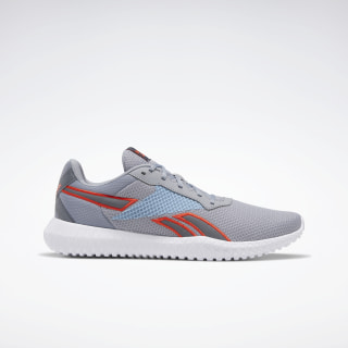 Reebok Flexagon Energy TR 2.0 Shoes Cool Shadow / Cold Grey 5 / Vivid Orange EF5249