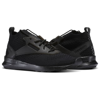Zoku Runner Ultk Black/Flint Grey/White BS6356
