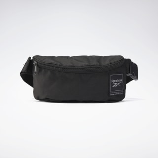 Workout Ready Waist Bag Black FQ5285
