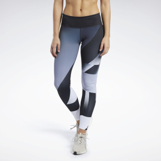 Legging Reebok CrossFit® Lux Sterling Grey FK4360