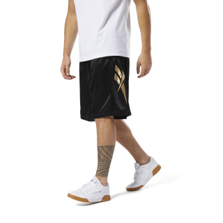 Vector Legacy Basketball Short Black / Black DX0550