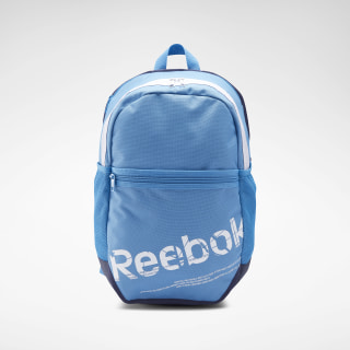 Workout Ready Active Graphic Backpack Cyan EC5432
