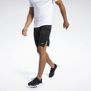 Pantalón corto Workout Ready Black FP9186