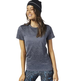 One Series Running Knit Tee Cold Grey EC2986