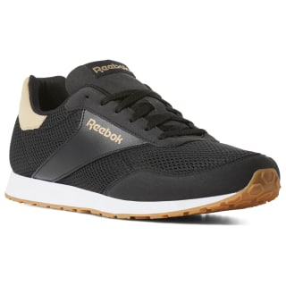 Reebok Royal Dimension Black/Sahara/White/Gum DV4195