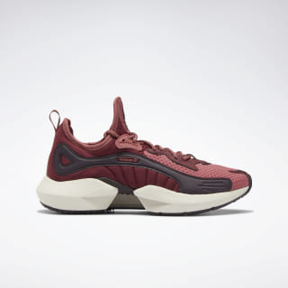 Sole Fury 00 Shoes Rose Dust / Lux Maroon / Eggplant DV9257