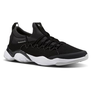 DMX Fusion Lite Black / COAL / SKULL GREY CN6060