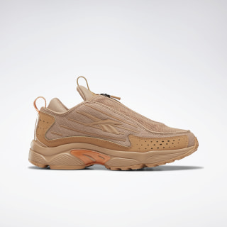 DMX Series 2K Zip Shoes Pantone / Pantone / Field Tan EF2920