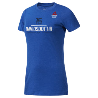 Reebok CrossFit Replica Tee multicolor BI1092