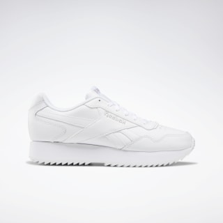Reebok Royal Glide Ripple Double White DV7077