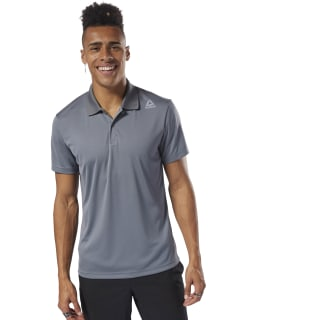 Sport Essentials Polo Alloy / Alloy DH1750
