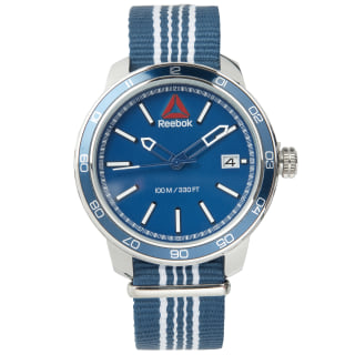 NATO WATCH Blue / Shark CK1264