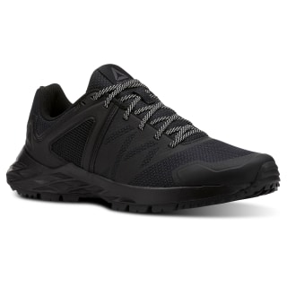 Reebok Astroride Trail Black/Tin Grey CN4580