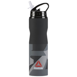 Botella de agua UFC Ultimate Fan BLACK BR4603