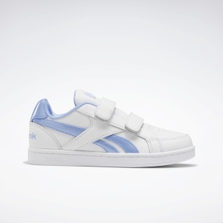 Scarpe Reebok Royal Prime White / Cornflower Blue / None EF7566