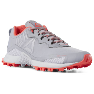 All Terrain Craze Shadow / Cold Grey / Red CN6339