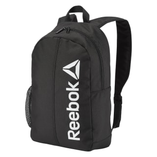 Active Core Backpack Black DN1531