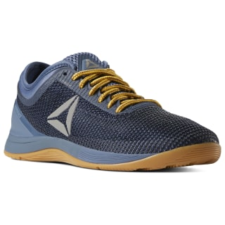 Reebok CrossFit Nano 8 Flexweave Navy / Royal / Black / Pewter DV8249