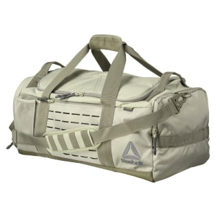 Reebok CrossFit 'Grab and Go' Duffle Bag Beige DP3729