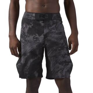 Combat Prime MMA Shorts Black CD7953