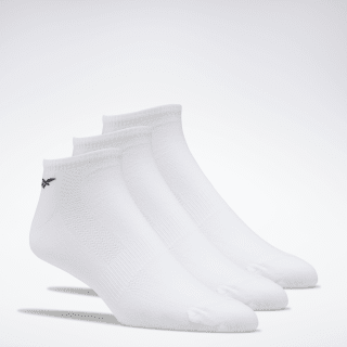 Calcetines One Series Training - Pack de 3 White FQ5351