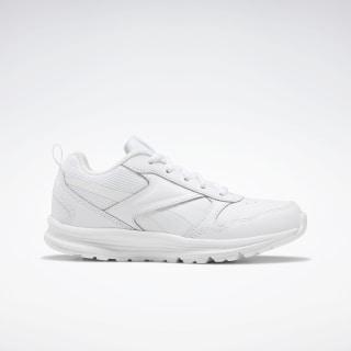Reebok Almotio 5.0 Shoes White / White / White EF3339