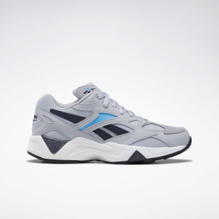 Aztrek 96 Cold Grey / Navy / Cyan / Black DV7250