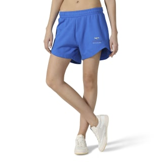 Reebok Classics x Walk of Shame Shorts Awesome Blue DP3557