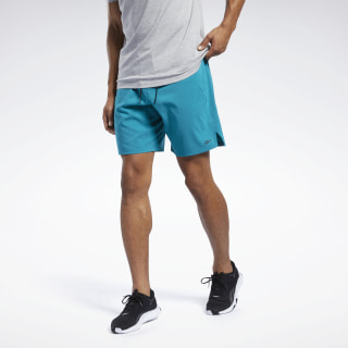 Epic Shorts Seaport Teal FK6323