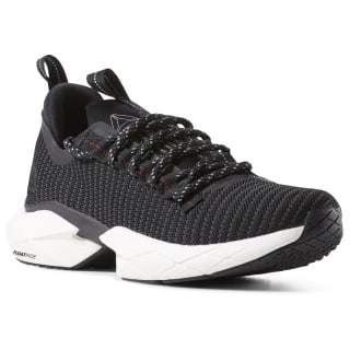 Sole Fury Floatride Black / White DV4513
