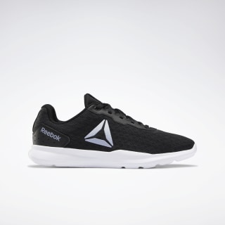 Reebok Dart TR Shoes Black / White / Denim Dust EH0608