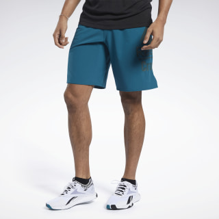 Reebok CrossFit® Epic Base Shorts Heritage Teal FQ3185