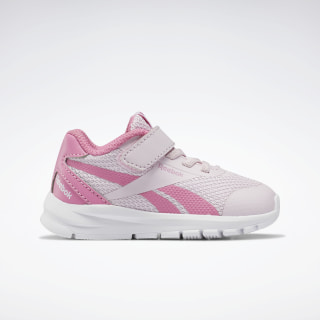 Reebok Rush Runner 2.0 Shoes Pixel Pink / Posh Pink / White EH0616