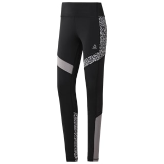 Legging Running Essentials Black CE4608